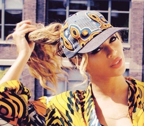 Beyonce 2014 #FLAWLESS