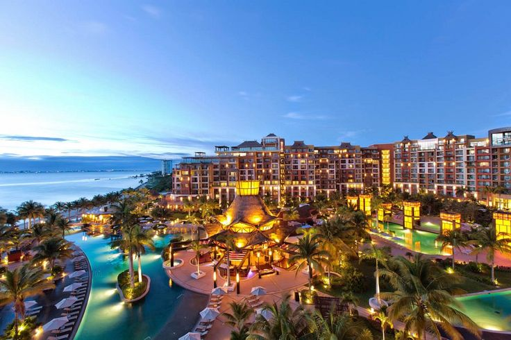 Vacation spot w/ kids: Villa del Palmar Cancun | Resort All Inclusive in the Caribbean