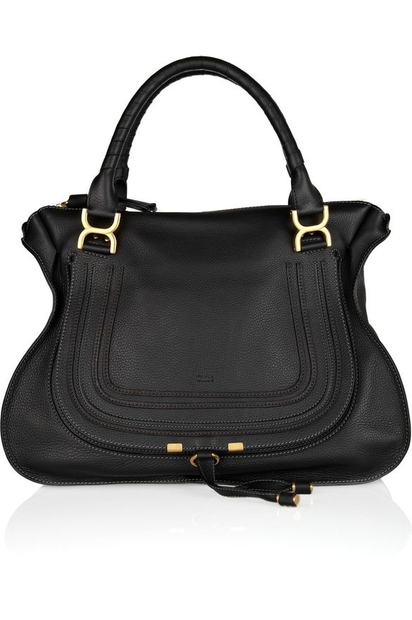 Chloe Marcie Bag - Such beautiful craftsmanship in this bag!