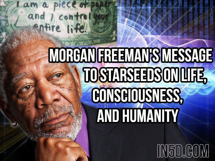 Narrated by Morgan Freeman, More was never enough. I'm eighty-six years old and sadly I'm basically Sitting on my deathbed. I have millions of dollars in the bank but I can't buy…
