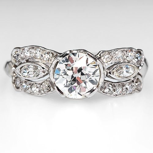 359 best images about Unique Engagement Rings Under $5 000 on Pinterest