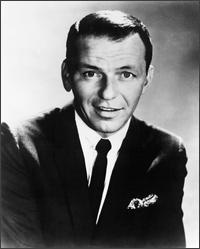 Frank Sinatra - Anchors Aweigh, On The Town, Young At Heart, Suddenly, Guys and Dolls, The Tender Trap, Carousel, Can-Can, The Manchurian Candidate