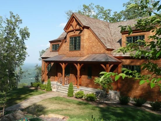 About Timber Frame Homes On Pinterest Virginia Home And Lakes