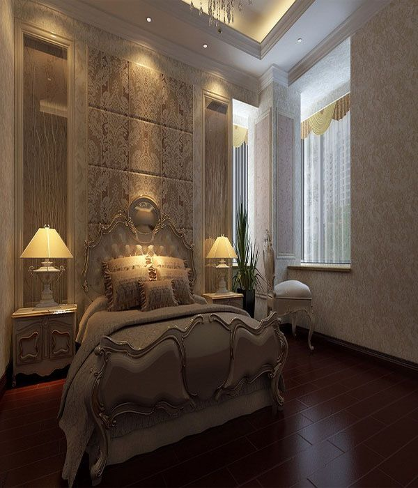 New Classical Bedroom Interior Design 2014 Zquotes