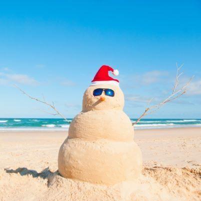 Australian Summer Christmas