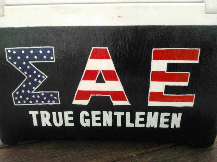 sae side of charlies cooler! – cooler