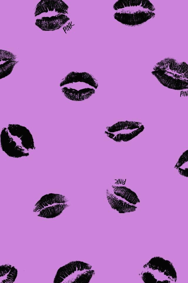 Kisses #VS #PINK