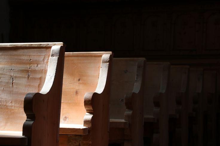 Grigioni, chiesa protestante a Splugen