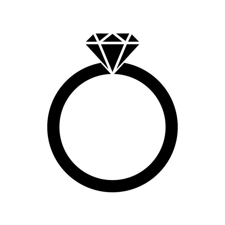 Icon Ring Diamond Other Gem Engagement Diamond Rings Ring Icon Gems