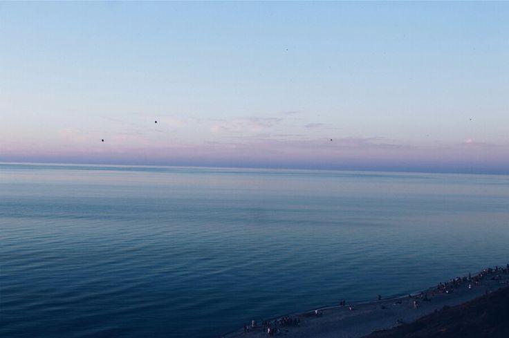 Jastrzębia góra , baltic sea, beautiful view ❤