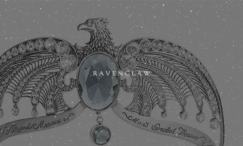 For Ravenclaw, the cleverest would always be the best;