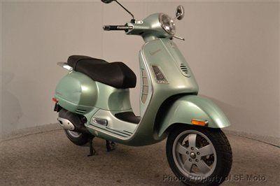 2005 Vespa GT200 Scooter | Bay Area | San Francisco, California | #ScooterLove #SF_Moto #VespaLove #sfmoto #vespa