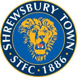 Shrewsbury Town FC - Shrews (Şirret)