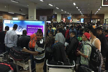 osCurve   Contactos : Nepal, en extrema necesidad de suministros de emer...