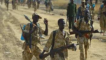 Soudan du Sud : l'armée a repris Leer, la ville du chef de la rébellion
