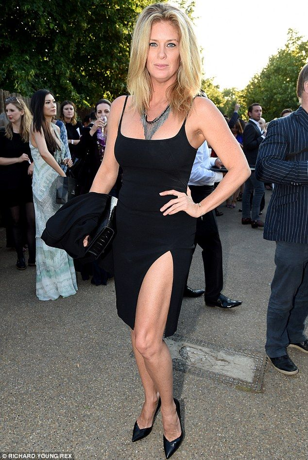 Rachel Hunter is renting out her West Hollywood pad for $26,000 a month... after putting it up for sale for the THIRD time   Daily Mail Online