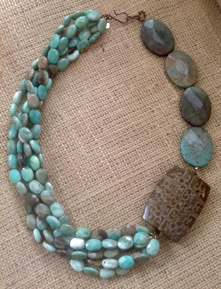 Necklace to make
