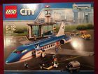 LEGO CITY Airport Passenger Terminal 60104 NISB