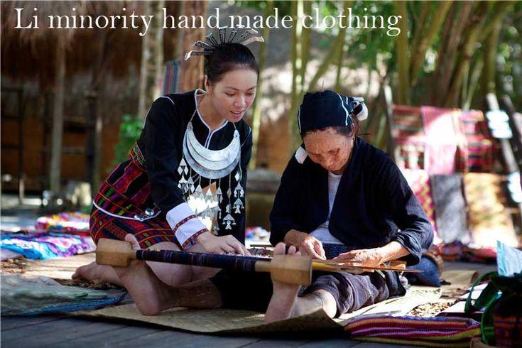 Sanya Baiyue Ethnic Culture Village