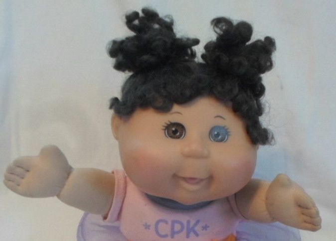 Imgur Com Cabbage Patch Dolls Cabbage Patch Kids Baby Face