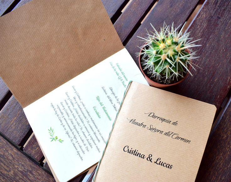 misal de boda, ceremonia