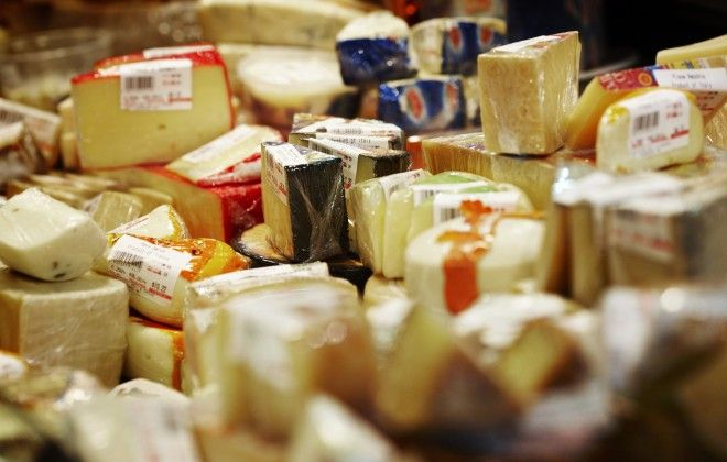 With over 400 types, Quebec is the king of Canada's cheese trail. Explore some of these fromageries in Montréal to sample the best cheese in Canada.