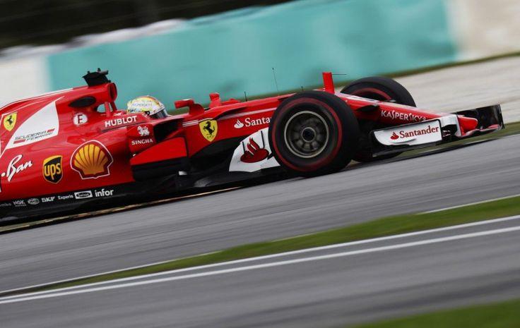 Aggiornamento Diretta GP Malesia Streaming Video. Alle 9 (ora italiana) di oggi domenica 1° ottobre 2017 prende il via la gara ufficiale del Gran Premio di