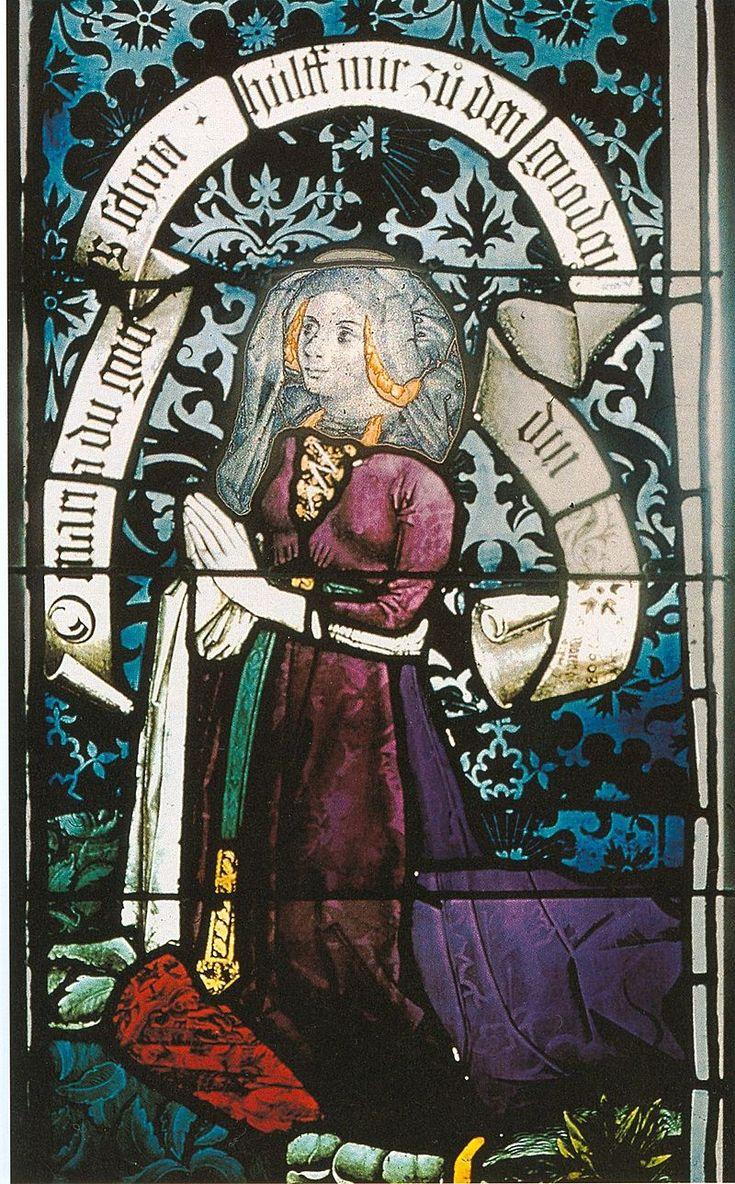 29Württemberg und Mömpelgard Henriette von Mömpelgard - Henriette d'Orbe — Wikipédia