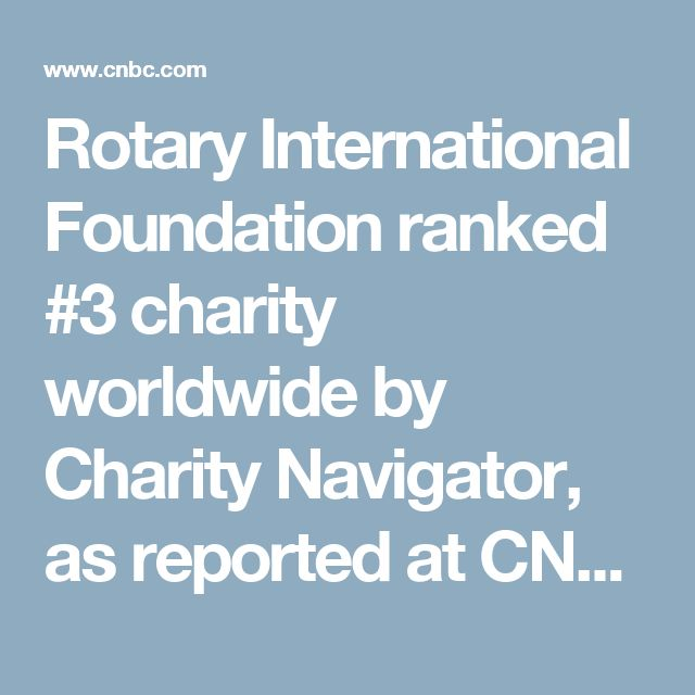 How is a veterans charity ranked?