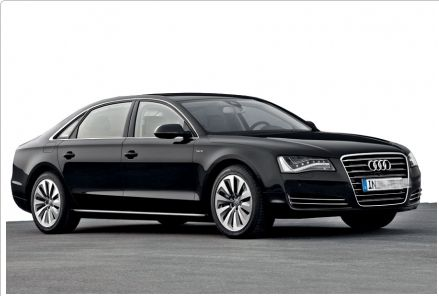 European Hire Cars Chauffeur Driven Limousines