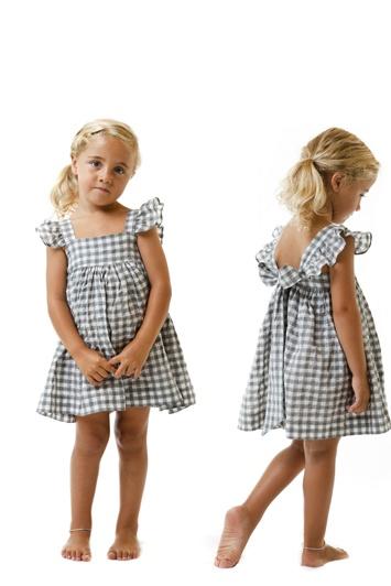 Moda La Casita del Palomar. Descrubre más moda infantil en www.yosolito.es