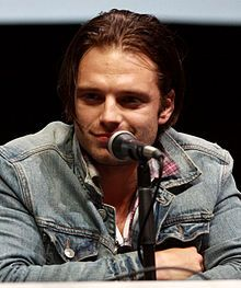 13th of august 1983 – was born Sebastian Stan, Romanian-American actor.