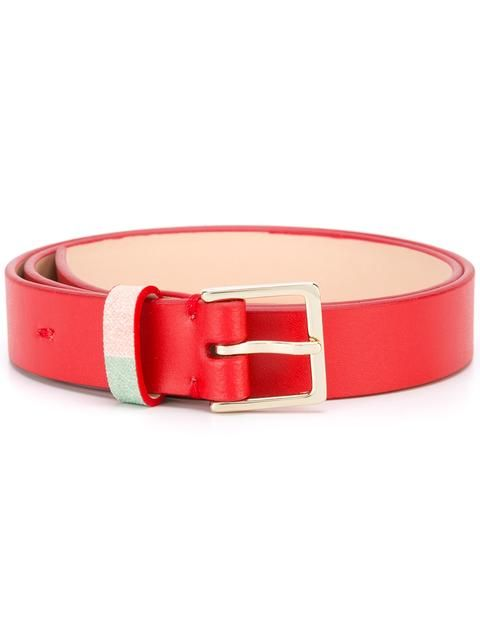 Shop Paul Smith classic belt.