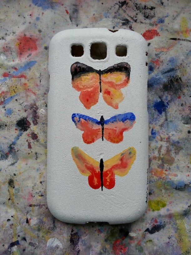 #handmade #phonecase