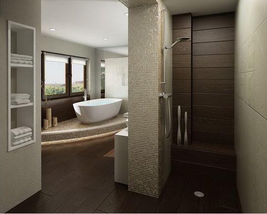 Master Bathroom   Contemporary   Bathroom   Vancouver   By Vadim Kadoshnikov Part 57