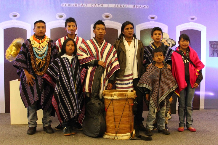 Crédito: Juan David Padilla  FILBo Pabellón Juvenil Mincultura  2012  Abril 29 2012