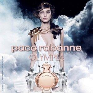 Olympea Paco Rabanne в Интернет-магазине парфюмерии Ваш-Аромат.ру #ParfumInRussia