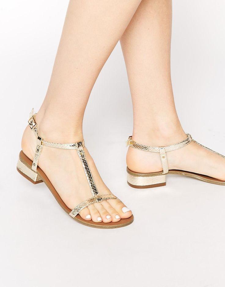 Chaussures - Sandales Entredoigt Saint-paris Honneur Souliers OZaMBvzjH