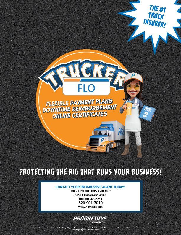 Truck Fleet Insurance Agent Insurance Agent