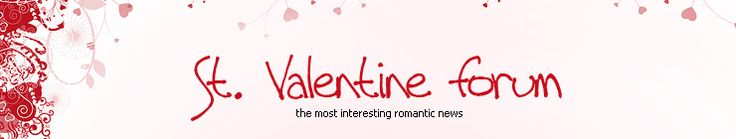 St. Valentine PhpBB Templates by Di