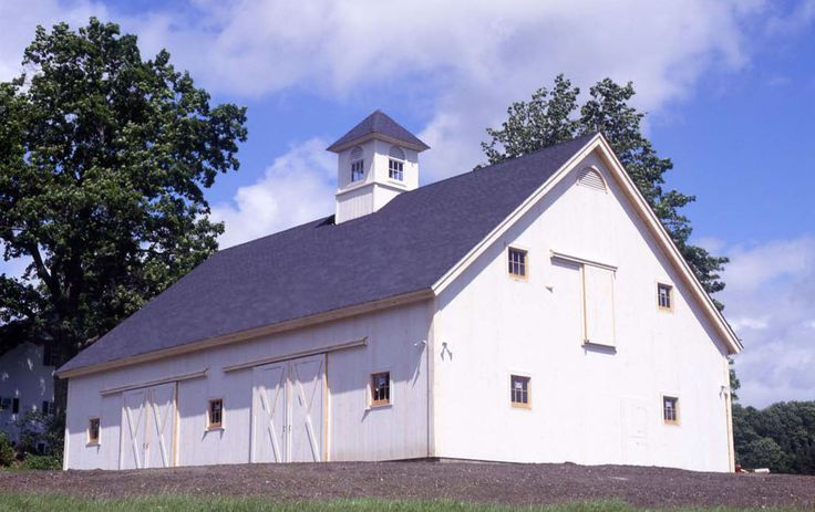95 Best Barn Images On Pinterest Barn Houses Beams And