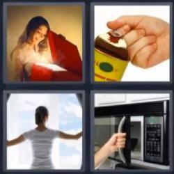 Soluciones 4 Fotos 1 Palabra En 2021 4 Fotos 1 Palabra Fotos Palabras