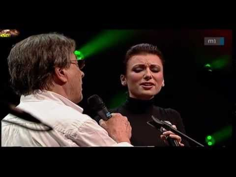 Ruzsa Magdolna - Ederlezi - Zorán koncert M1 - 2012