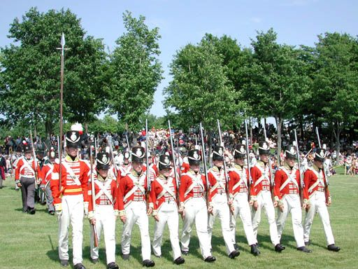 Soldiers of the King The Upper Canadian Militia 18121815