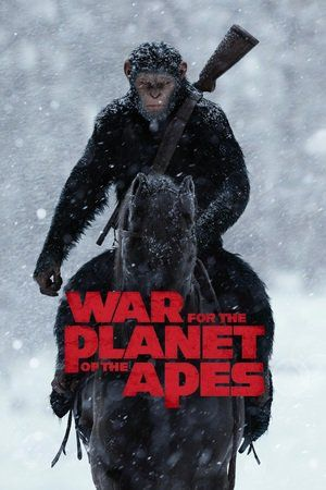 Watch War for the Planet of the Apes Full Online Movie HD