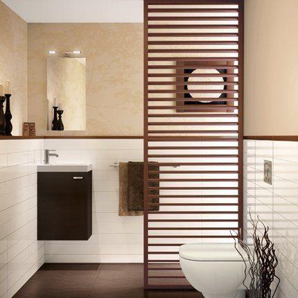 47 best bathroom images on Pinterest Room dividers, Home ideas and - fabriquer porte coulissante japonaise