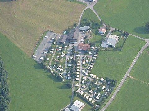 TIROL, KitzbuehlerAlpen, Camping Michelnhof, 32,5euro