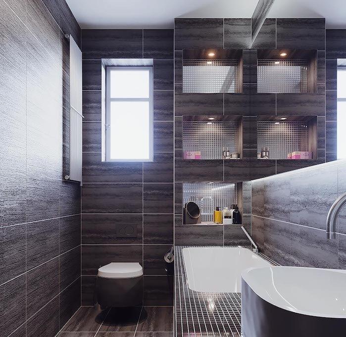 1620 best salle de bain images on pinterest. Black Bedroom Furniture Sets. Home Design Ideas