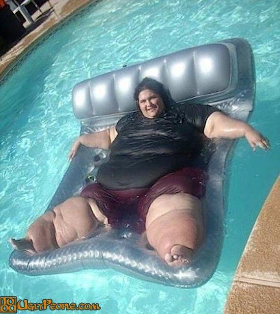 Fat People Float 39