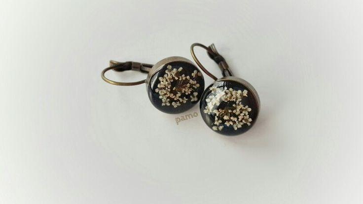 earring flower